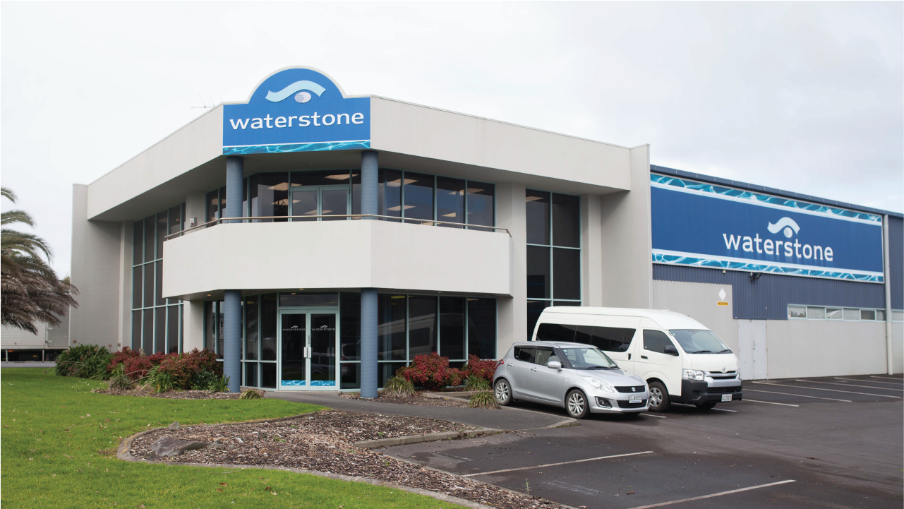 Waterstone Insolvency